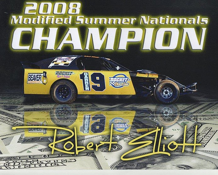 2008 Hughes Southern Sport Mod For Sale | STLRacing com