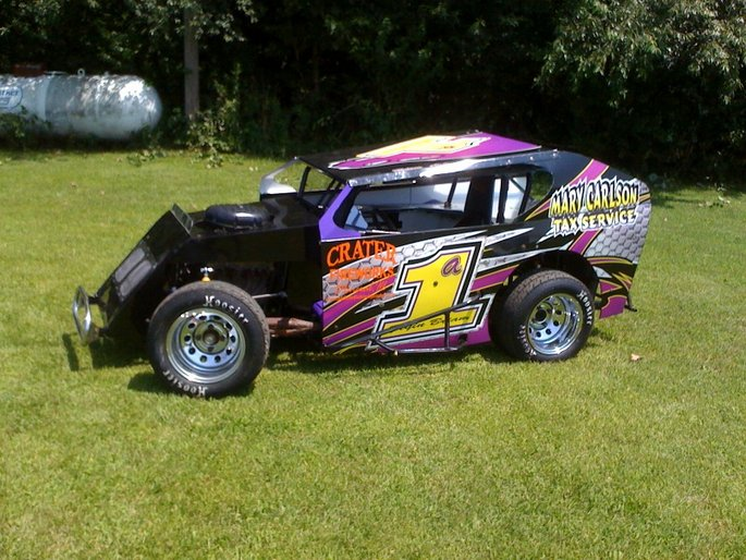Race Ready Mod Lite (Pro Chassis) | STLRacing com