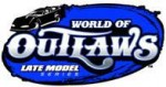 World of Outlaws Late Model Series Southeast Swing Brings Chub Frank Pair Of Podium Finishes