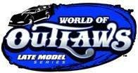 World of Outlaws Late Model Series Part Of Unique Doubleheader Friday (May 24) At NAPA Wayne County Speedway