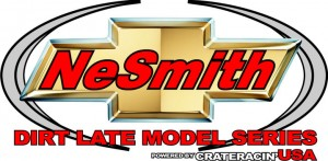 NeSmith Chevrolet Weekly Racing Series Lists 20 Tracks For 2012 And Counting