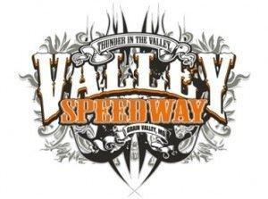 Valley Speedway Results and Stories