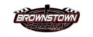 Devin Gilpin claims UMP Modified win at Brownstown Speedway!