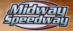 Kids Bike Races Along With Midway Racing Saturday Night