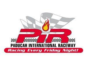 Mike Harrison claims UMP Modified win at Paducah Int'l Raceway!