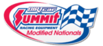 Lance Dehm takes Summit Modified Nationals win at Fairbury Speedway!