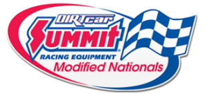 McGrath Edges Priewe to Capture DIRTcar Summit Racing Equipment Modified Nationals Feature at Wilmot Raceway
