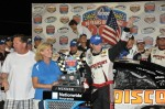 Keslowski Wins the Nationwide Kroger 200