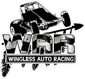 WAR - Non Wing Sprint Series
