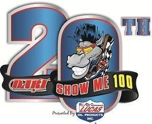 2012 Show Me 100