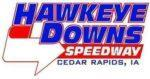 Jake Griffin Records First Asphalt Modified Win at Hawkeye Downs