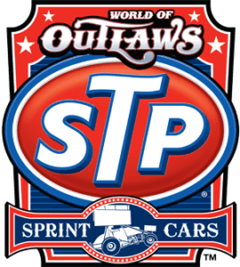 Kaeding Slides Into World of Outlaws STP Sprint Car Series Win at Tri-State Speedway