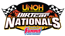 Rain Forces Second Straight Cancellation at UNOH DIRTcar Nationals