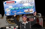 Mark Whitener sweeps all 3 Fastrak events at East Bay Raceway Park!