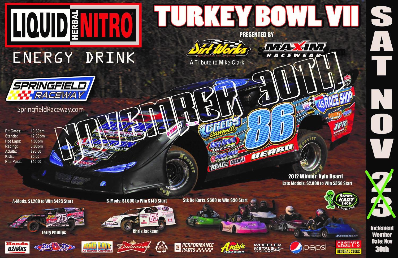 springfield turkey bowl