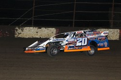 Rodney Sanders - Mike Ruefer photo