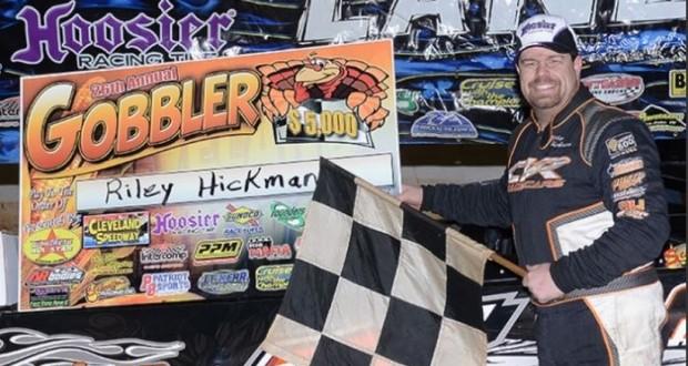 Riley Hickman - Photo courtesy dt52photos.com