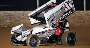 Christopher Bell - Lonnie Wheatley Photo