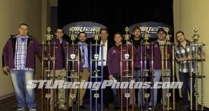 2014 UMP DIRTcar Champions
