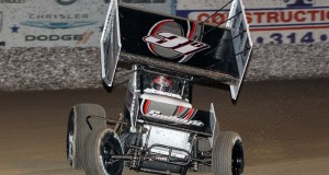 Christopher Bell - Photo courtesy of Brent Smith