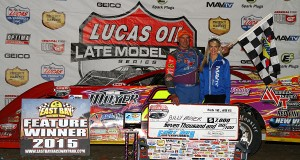 Billy Moyer - Mike Ruefer photo