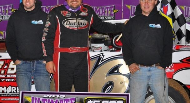 Randy Weaver - Michael Moats photo
