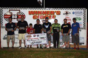 Preliminary Winners - Lloyd Collins photo